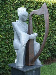 Harpplayer